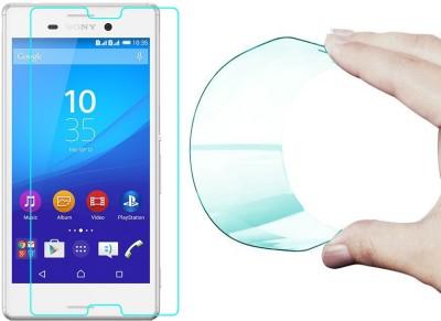 PraIQ TG-000019 Flexible Tempered Glass for Sony Xperia M4 Aqua