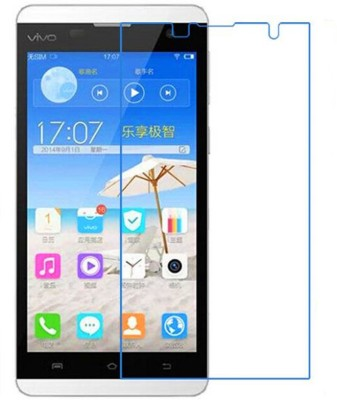 Crook Tempered Glass Guard for Vivo Y28
