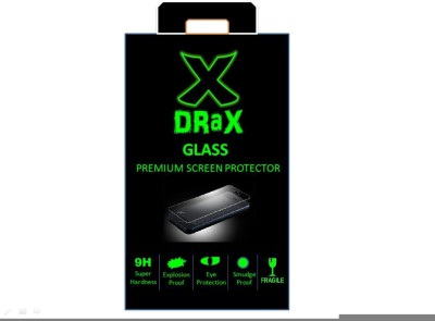 DRaX DRT1354 Tempered Glass for Xiaomi Redmi Note 4G