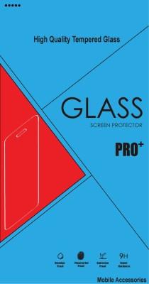 Mobilecops PANASONIC ELUGA ICON -(X-TEMP2399) Tempered Glass for Panasonic Eluga Icon