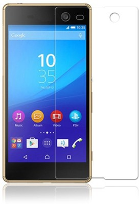 Mercator Merc-SL-XPM5clear Screen Guard for Sony Xperia M5