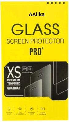 aalika Jasdm-198 Tempered Glass for Panasonic P55 Novo