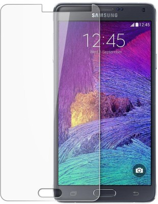 Kiko N910G Tempered Glass for Samsung Galaxy Note 4