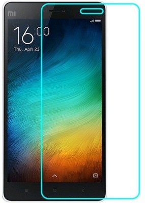 Nukkads Tempered Glass Guard for Xiaomi Redmi Mi4i