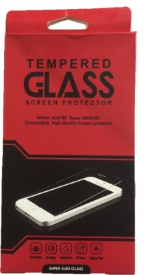 PT Mobiles Tempered Glass Guard for Sony Z4