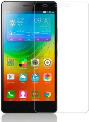 Glasgow XD 41 Ultra Clear HD Tempered Glass for Lenovo A7000