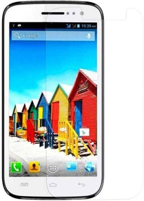Zsm Retails MICROMAX Q324 Tempered Glass for MICROMAX BOLT Q324