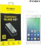 Foso Tempered Glass Guard for Lenovo Vib...
