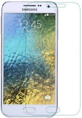 BKT Tempered Glass Guard for Samsung Galaxy E5