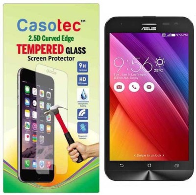 Casotec 2610677 Tempered Glass for Asus Zenfone 2 Laser ZE500KL 5inch