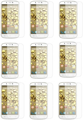 Accezory MAA300V1TGP9 Tempered Glass for Micromax A300 Canvas Gold