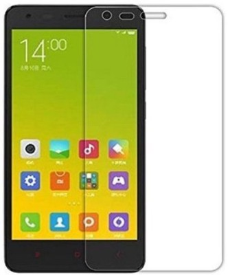Mobikare TG-139 Tempered Glass for Xiaomi Redmi 2