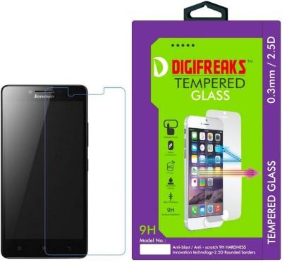 Digifreaks P0SB004BIN/IN/IN Antishock Tempered Glass for Lenovo A6000 Plus