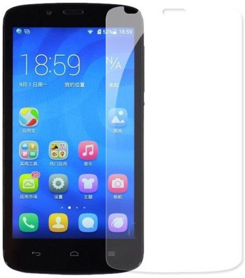 Rudra Traders RUDR188 Tempered Glass for Huawei Honor Holly