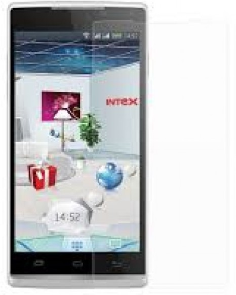 Mozard M-99 Tempered Glass for Intex Aqua Y2