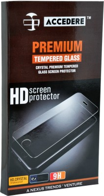 Accedere TG75804 Tempered Glass for Samsung Galaxy Core i8260