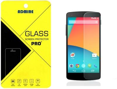 Admire TEMP-07 Tempered Glass for LG Nexus 5