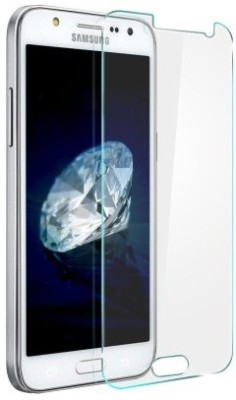 mobiworld4u TMPT_J7 Tempered Glass for Samsung Galaxy J7