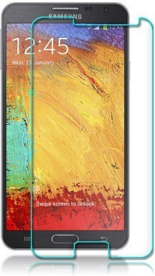 Zeel Enterprise NOTE 3 Tempered Glass for Samsung Galaxy Note 3