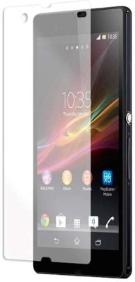 Digicube Tempered Glass Guard for Sony Xperia Z1