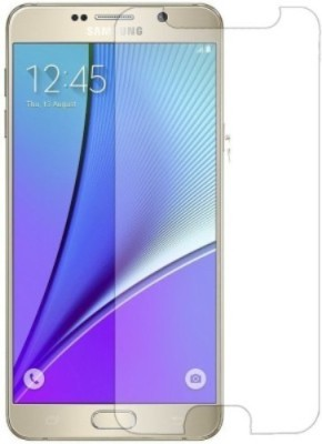 net star Tempered Glass Guard for samsung n5