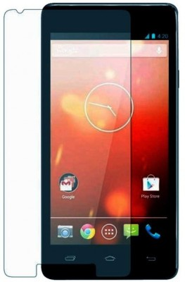 Aarushi Telecom Tempered Glass Guard for Gionee M2