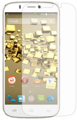micromax Mcf2 Tempered Glass for Micromax Canvas Fire 2
