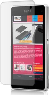 Caidea Bright HD-86 Tempered Glass for Sony Xperia Z1 Mini