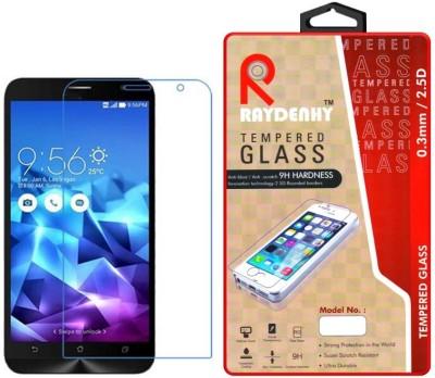 Raydenhy ZE551ML Tempered Glass for Asus Zenfone 2 Deluxe (ZE551ML)