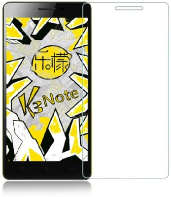 Techwich Tempered Glass Guard for Lenovo K3 Note