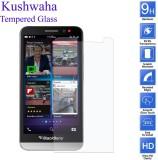 Kushwaha Tempered Glass Guard for Blackb...