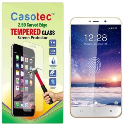 Casotec 2610975 Tempered Glass for Coolpad Note 3 Lite