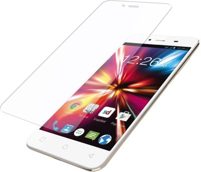 Priyan PryanMMXQ380TGls Tempered Glass for Micromax Canvas Spark Q380