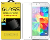 9H Tempered Glass Guard for Samsung Galaxy Core Prime
