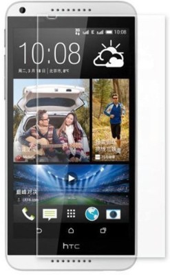 AMETHYST Tempered Glass Guard for Htc Desire 820