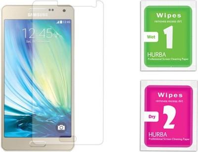 Hurba HRA7SM Tempered Glass for Samsung Galaxy A7 (2016)