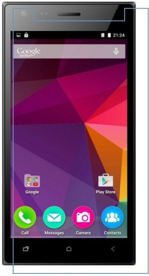 SellNxt SNXT-TG-MXQ413+-RG Tempered Glass for Micromax Canvas XP 4G
