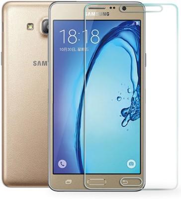 IZU Tempered Glass Guard for Samsung Galaxy ON7