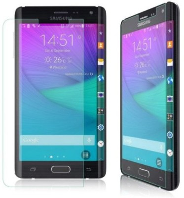 Icod9 Pack Of Two Tgs-327 Tempered Glass for Samsung Galaxy Note Edge N9150