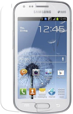 Red Qube RQ-SDOU313HCURV Tempered Glass for Samsung Galaxy S Duos 3