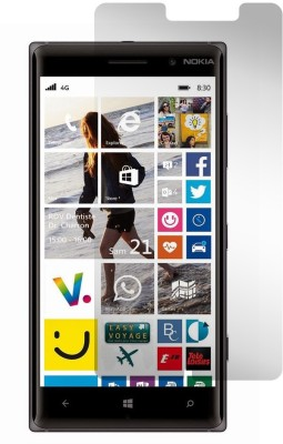 YourDeal Tempered Glass Guard for Nokia Lumia 540