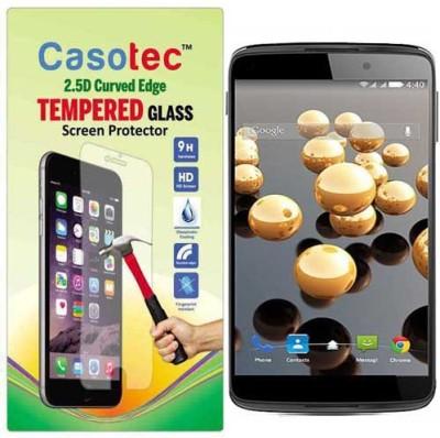 Casotec Tempered Glass Guard for Panasonic Eluga Switch