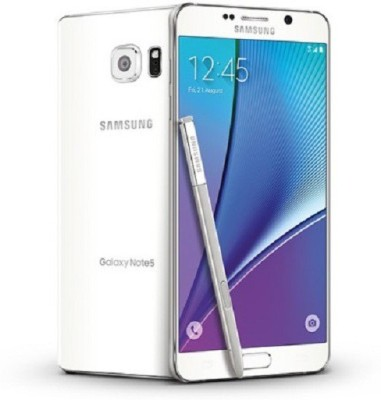 Tingtong T-118 Pack of 2 2.5D Curve Tempered Glass for Samsung Galaxy Note 5