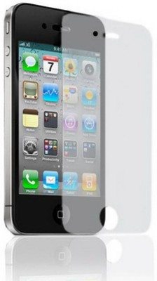 Mobileshoppy SC-116 Tempered Glass for Apple iPhone-6