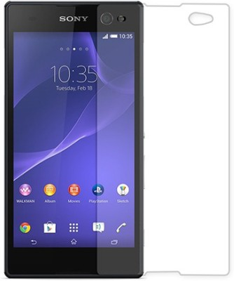 SBBT Tempered Glass Guard for Xperia C3