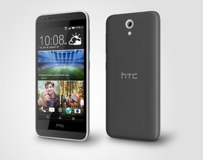 RVR HTC-6830 Tempered Glass for HTC Desire Dual Sim 620, HTC Desire Dual Sim 620G