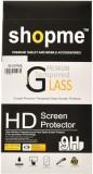 Shopme Tempered Glass Guard for Samsung ...