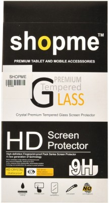 Shopme TG29 Tempered Glass for Micromax S300