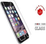 Top & Tough Tempered Glass Guard for Iph...