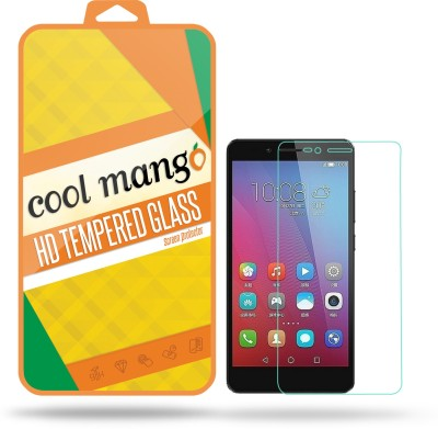 Cool Mango HD 0.3 mm Tempered Glass for Huawei Honor 5X